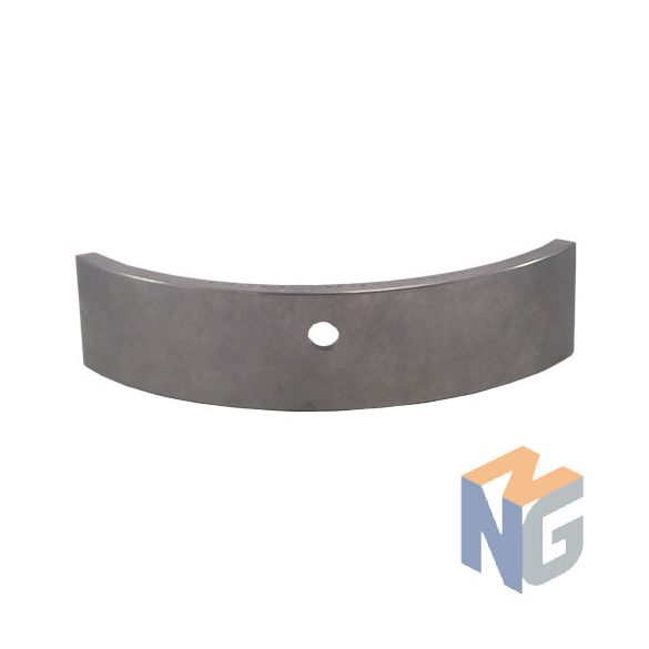 Needle bearing segment