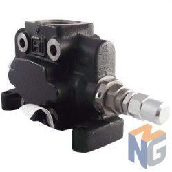 HDS30 T10 15 RV nyomáshatárolós kezdőlap