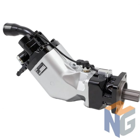 F3-101-L (24v) Disengageable fixed displacement pump