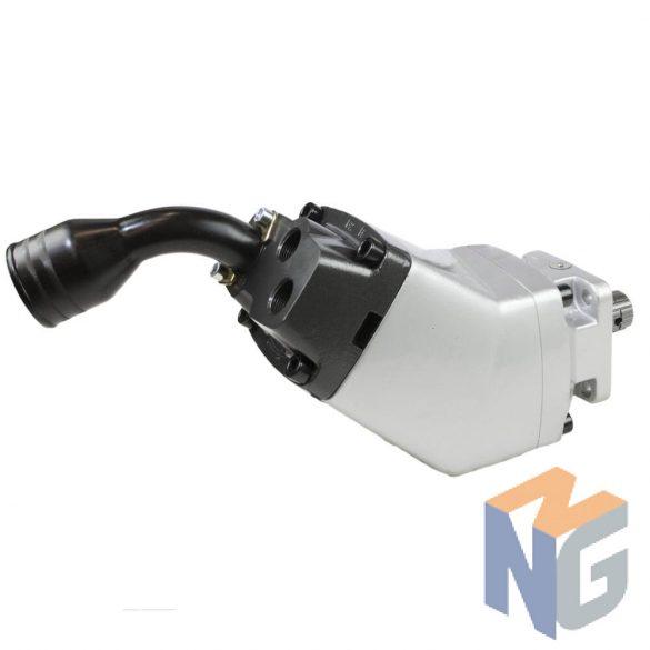 F2-70/35-L Twin-flow Pump