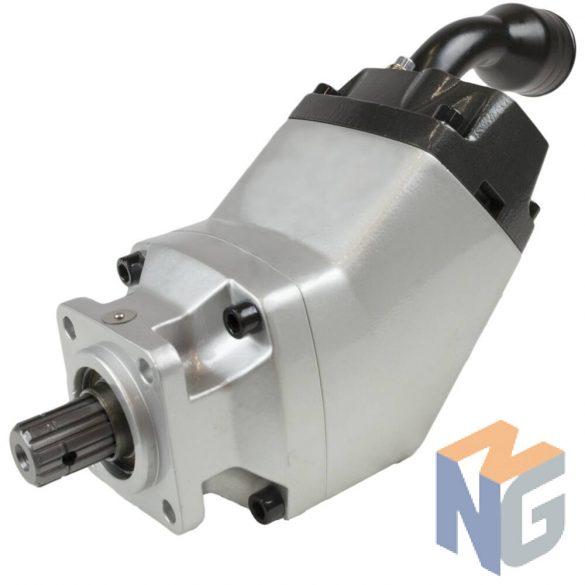 F2-42/42-L Twin-flow Pump