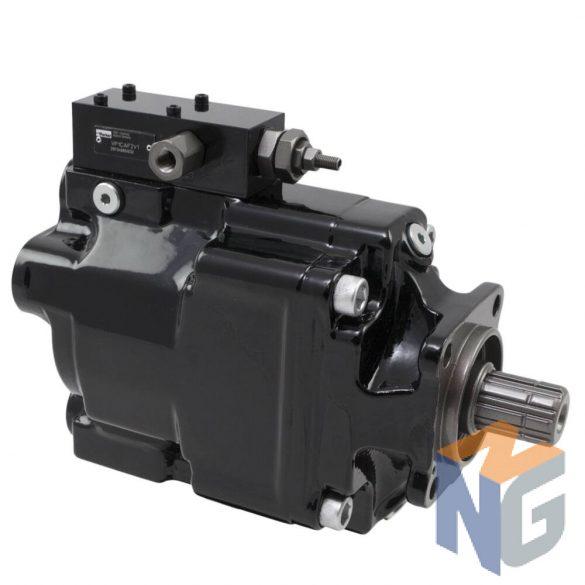 VP1-130-R Variable displacement truck pump (black)