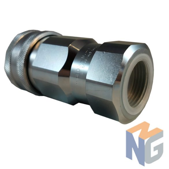 """Parker Snap-on Quick coupling 1"""" (Female)"""