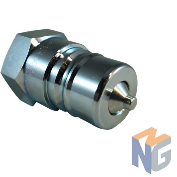 """Parker Snap-on Quick coupling 3/4 """" (Male)"""