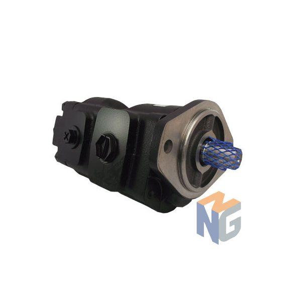 JCB 3CX Pump