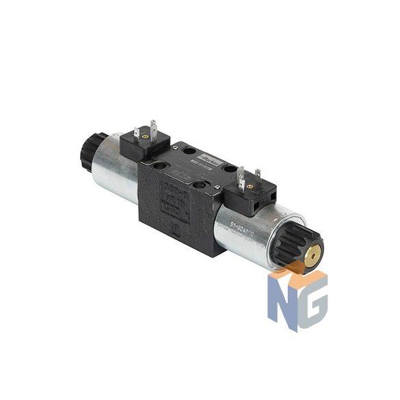 D1VW004CNJW Directional control valve