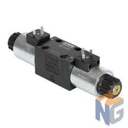 D1VW020BNJW Directional control valve