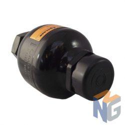 Parker DA-007-25000AF1125P000 akkumulátor 0,075 liter
