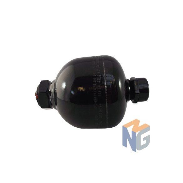Parker DA-050-21000AF1125P015 accumulator 0,5 liter