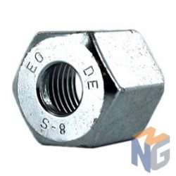 Nut for cutting ring Ø6 S version