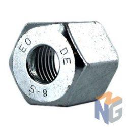 Nut for cutting ring Ø10 L version