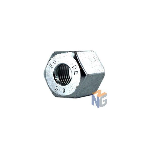 Szorítóanya vágógyűrűhöz Ø12 S kivitel