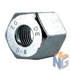 Nut for cutting ring Ø28 L version 250 BAR
