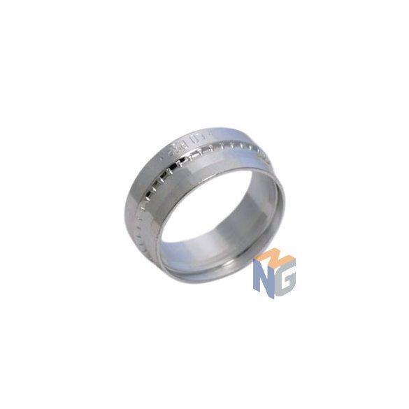 Vágógyűrű Ø28 L kivitel