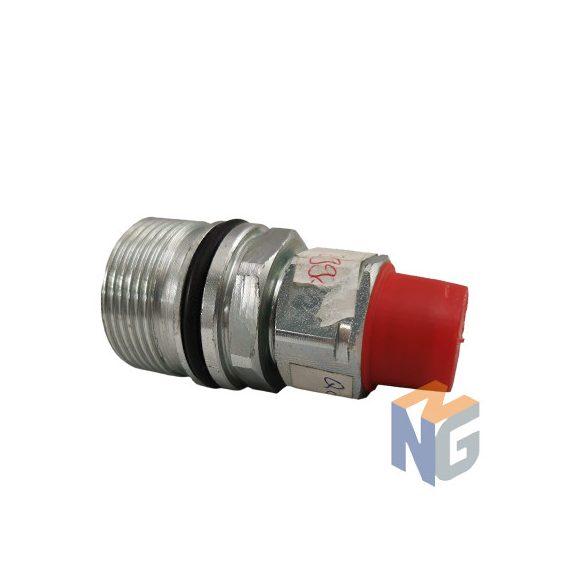 Menetes gyorscsatlakozó M20x1,5 (ANYA)