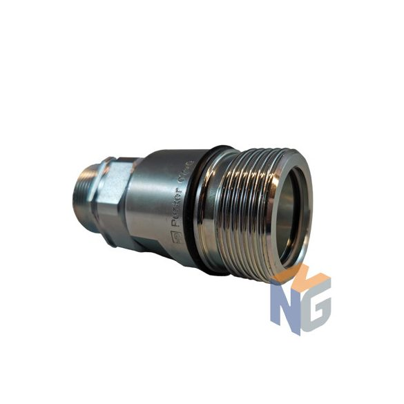 Parker Threaded Quick coupling M36x2 (Female)