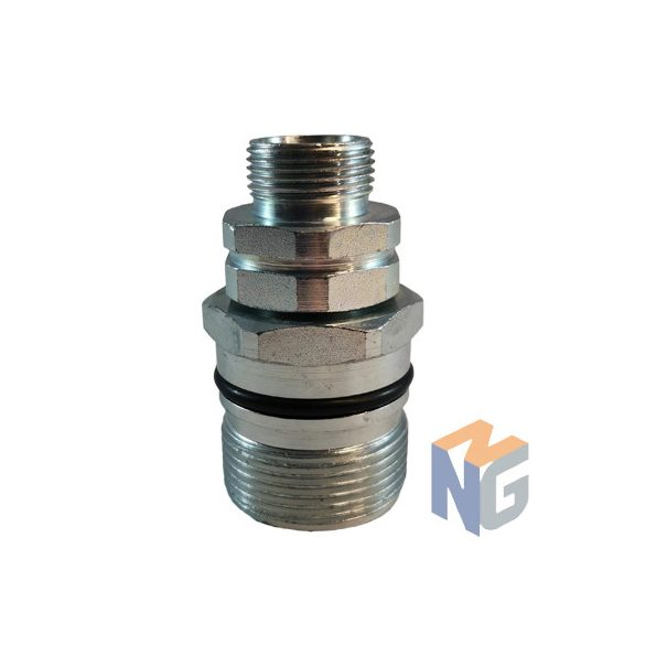 Threaded Quick coupling M22x1,5 (Female)