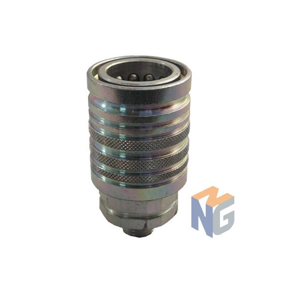 Snap-on Quick coupling M14x1,5 (Female)