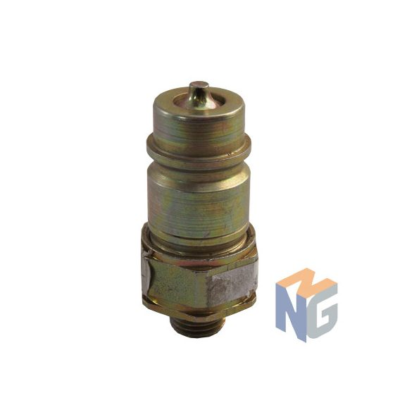 Snap-on Quick coupling M14x1,5 (Male)