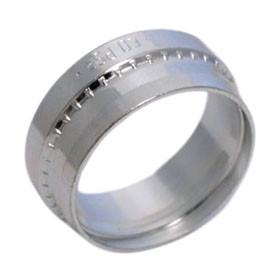 Vágógyűrű